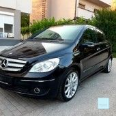 MERCEDES B-KLASA SPORT 2007god AUTOMATIC