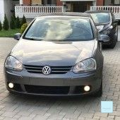GOLF 5 1.9 TDI 105 KS GOAL EDITION 2006/7