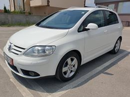 Golf 5 plus 1.9 Tdi United