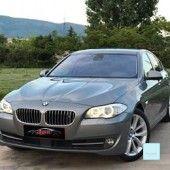 BMW F10 530d - 2011god. Full Oprema