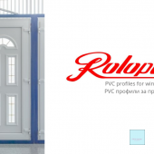 Roloplast - PVC Profiles for Windows and Doors