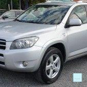-Toyota RAV 4 (2.2 d4d) 177ks 2007god. 4x4 motion
